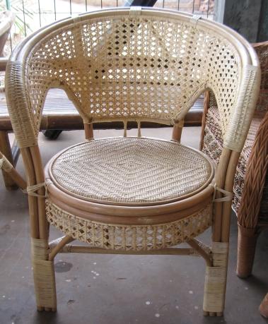 Rattan Furniture Selo Agro