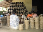 rattan gray seloagro workshops