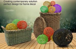 rattan basket manufacturer indonesia